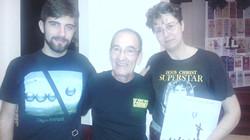 Ambra Mattioli Musicista JCS