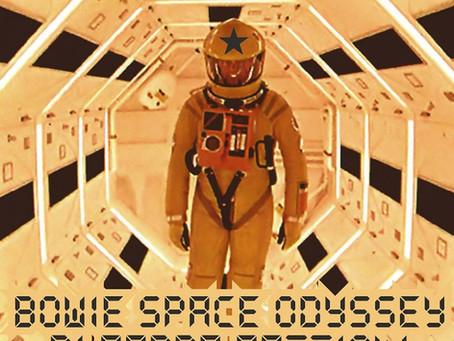 """""""2001: A Space Odyssey"""" - Insights by Ambra Mattioli"""