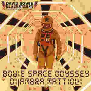 Ambra Mattioli David Bowie Tribute, Ambra Mattioli Tributo a David Bowie