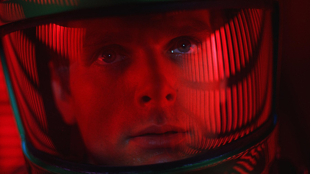 2001: A Space Odyssey - David Bowman, Ambra Mattioli Blog News