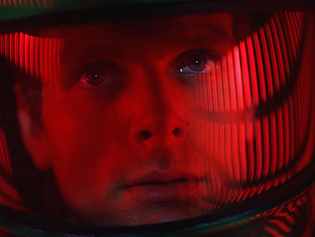 2001: A Space Odyssey, Blade Runner, Matrix. Three films windows of a new age.