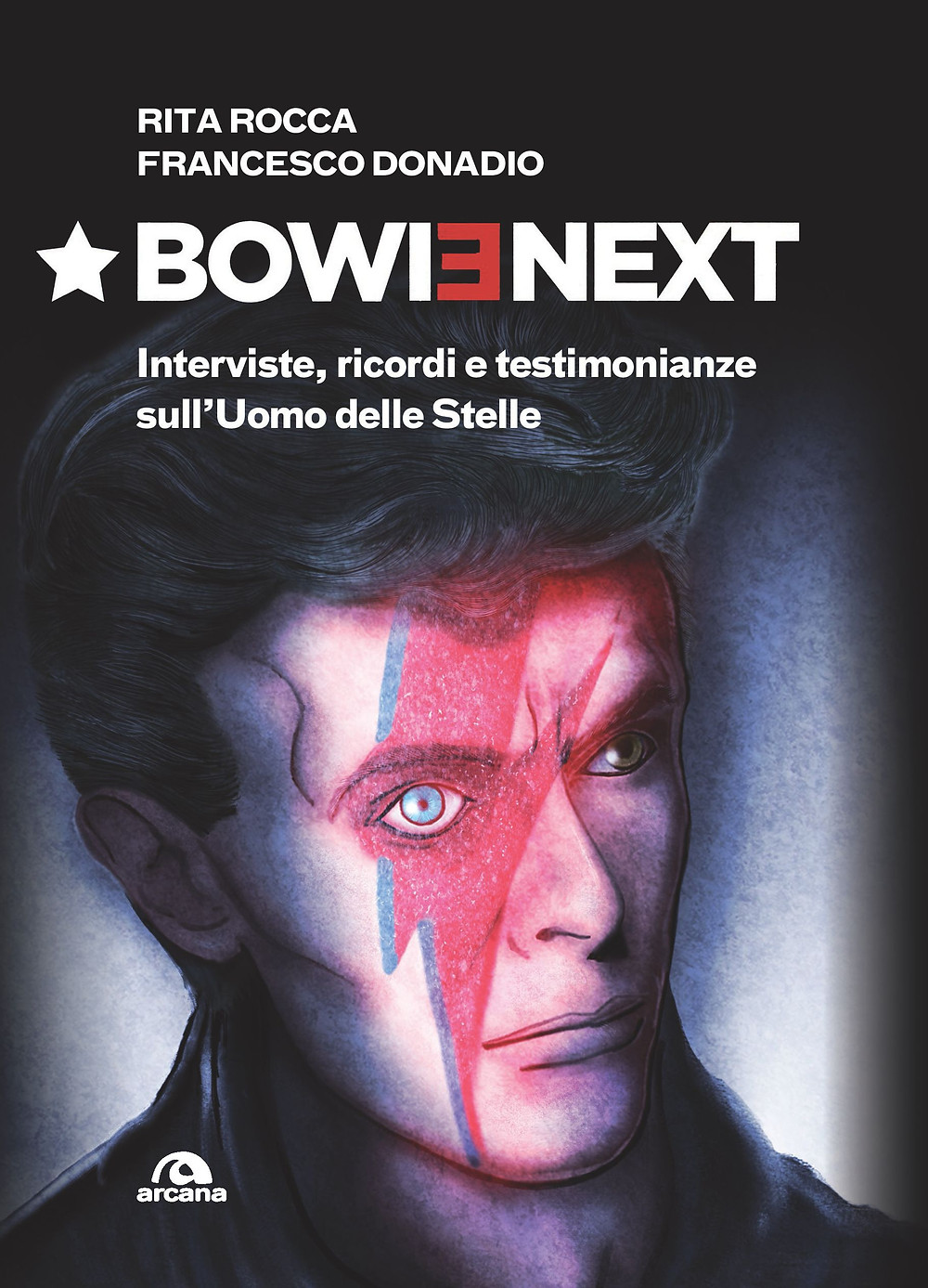 Bowienext, the book