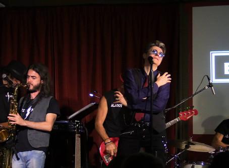 Bologna e Montebelluna. Aladdin Insane in concerto il 5 e 6 Ottobre (IT/EN)
