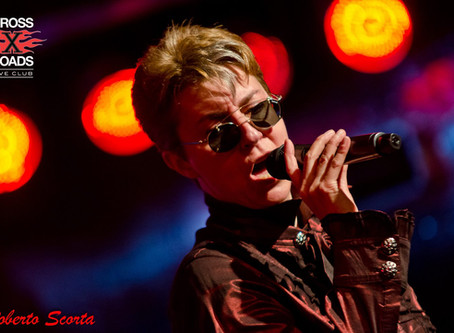 Bowie 1.Outside Live The full album (IT/EN)