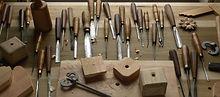 Ambra Mattioli Art Performer Cabinetmaker Designer