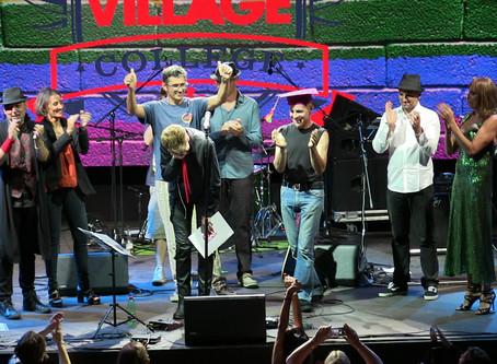 Estate Romana. Gay Village. Concerto Aladdin Insane David Bowie Tribute (IT/EN)