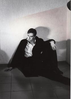 Ambra Mattioli Art Performer