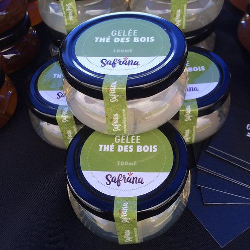 Gelée Thé des bois (100 ml)