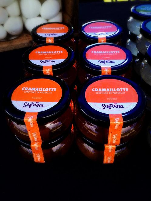 Cramaillotte (100 ml)