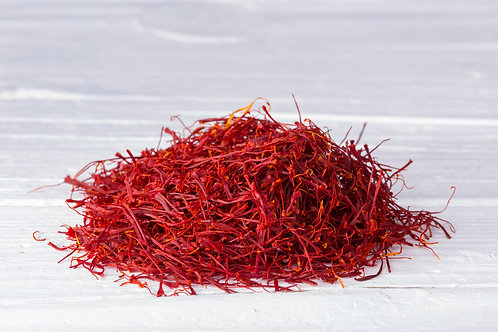 0,25 g de Safran biologique