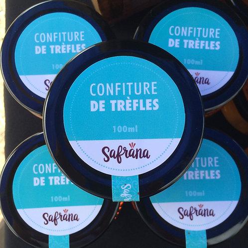 Confiture de trèfles (100 ml)