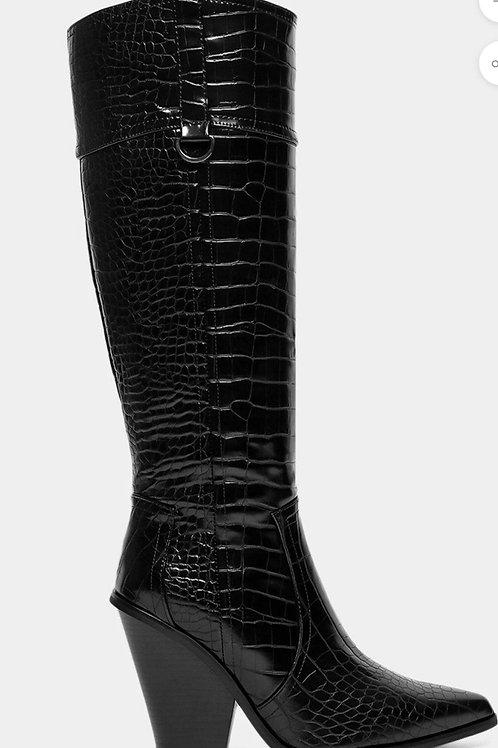 Rock the Croc Boots