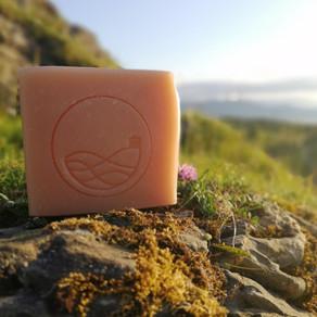 Plastic Free July:  Choose bar soap