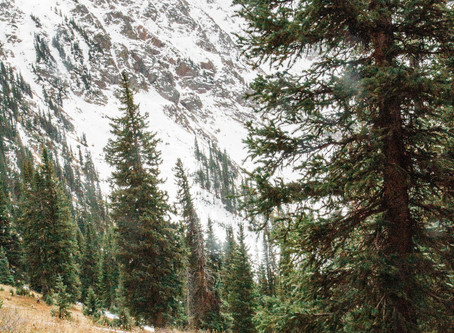 a guide to 14-ers