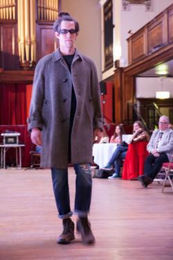 Slow Fashion Catwalk - slow fashion