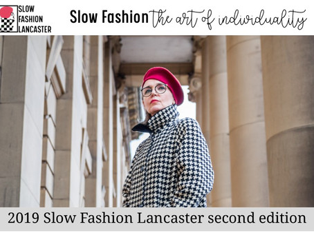 ECO FASHION SHOW & ARTISAN MAKERS EVENT RETURNS TO LANCASTER FOR THE SECOND YEAR