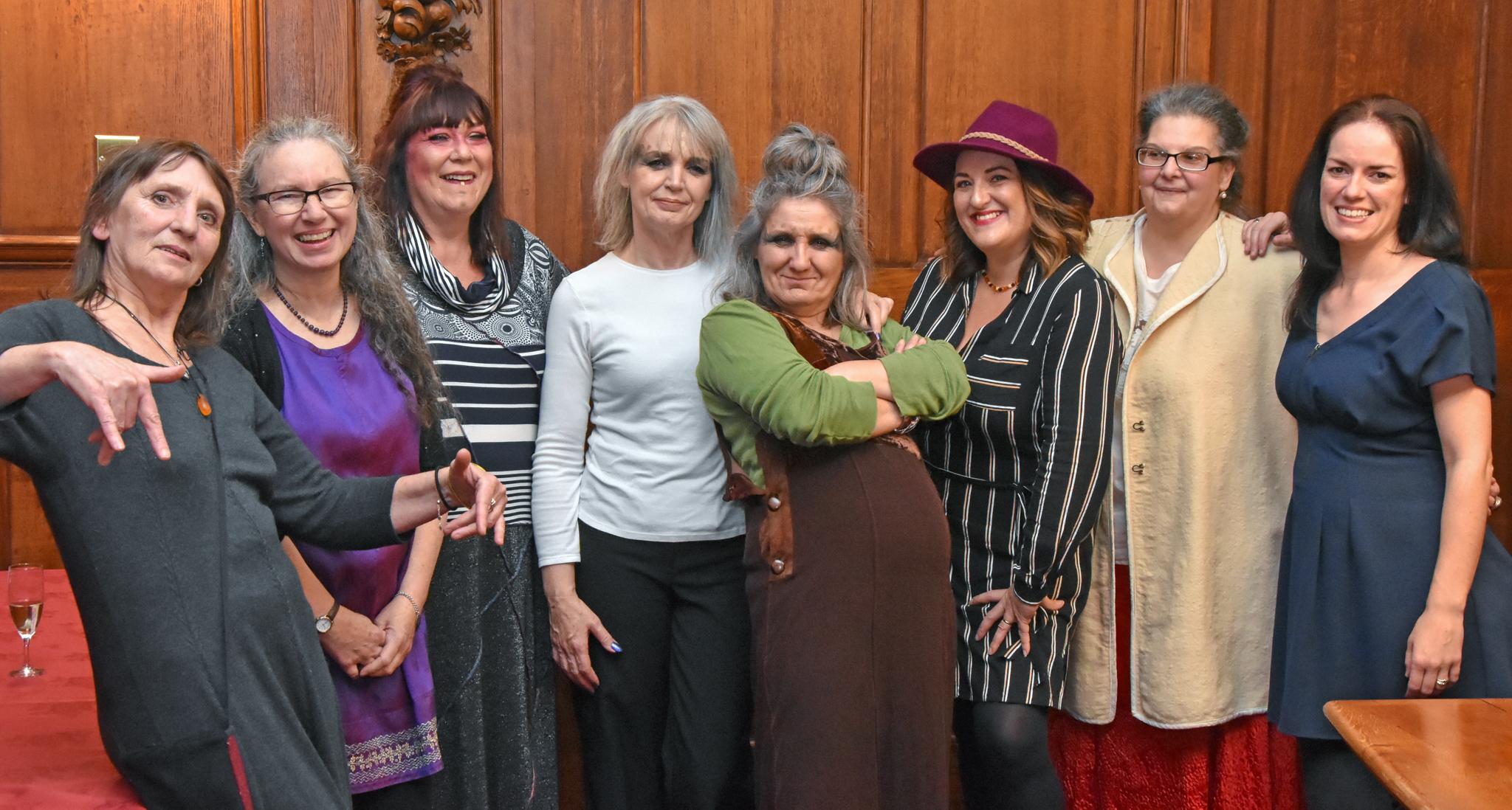 Slow Fashion lancaster - the women