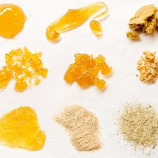 How can you utilize a concentrate? - Morning class
