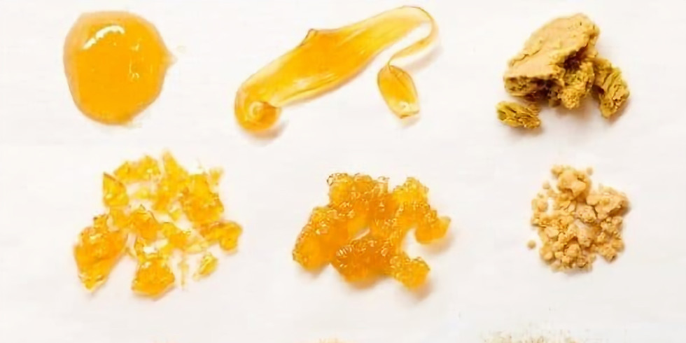 How can you utilize a concentrate? - Evening class