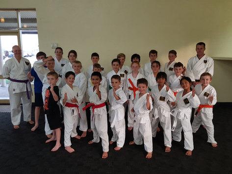 Junior Students - Feb 2018
