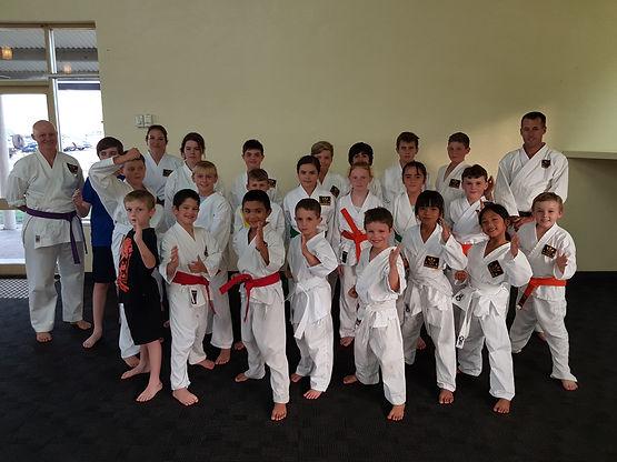 fun karate games
