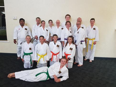 Senior Students - Dec 2017