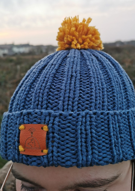 LIMITED EDITION Bobble Beanie