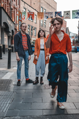 Radio Laika in Cardiff 27.06.19