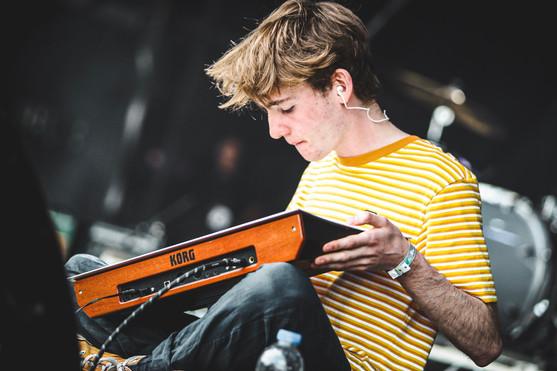Radio Laika @ Bath Festival 2019