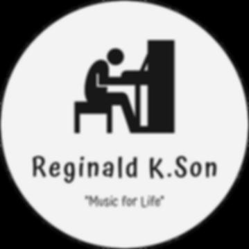 Reginald K.Son logo
