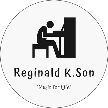 Reginald K.Son logo
