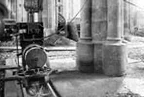 Sierra de muroen elSt. Nikolaus 1910