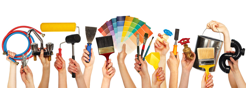 barrie painting services