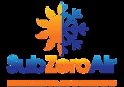 SubZeroAir Tamworth Logo Home