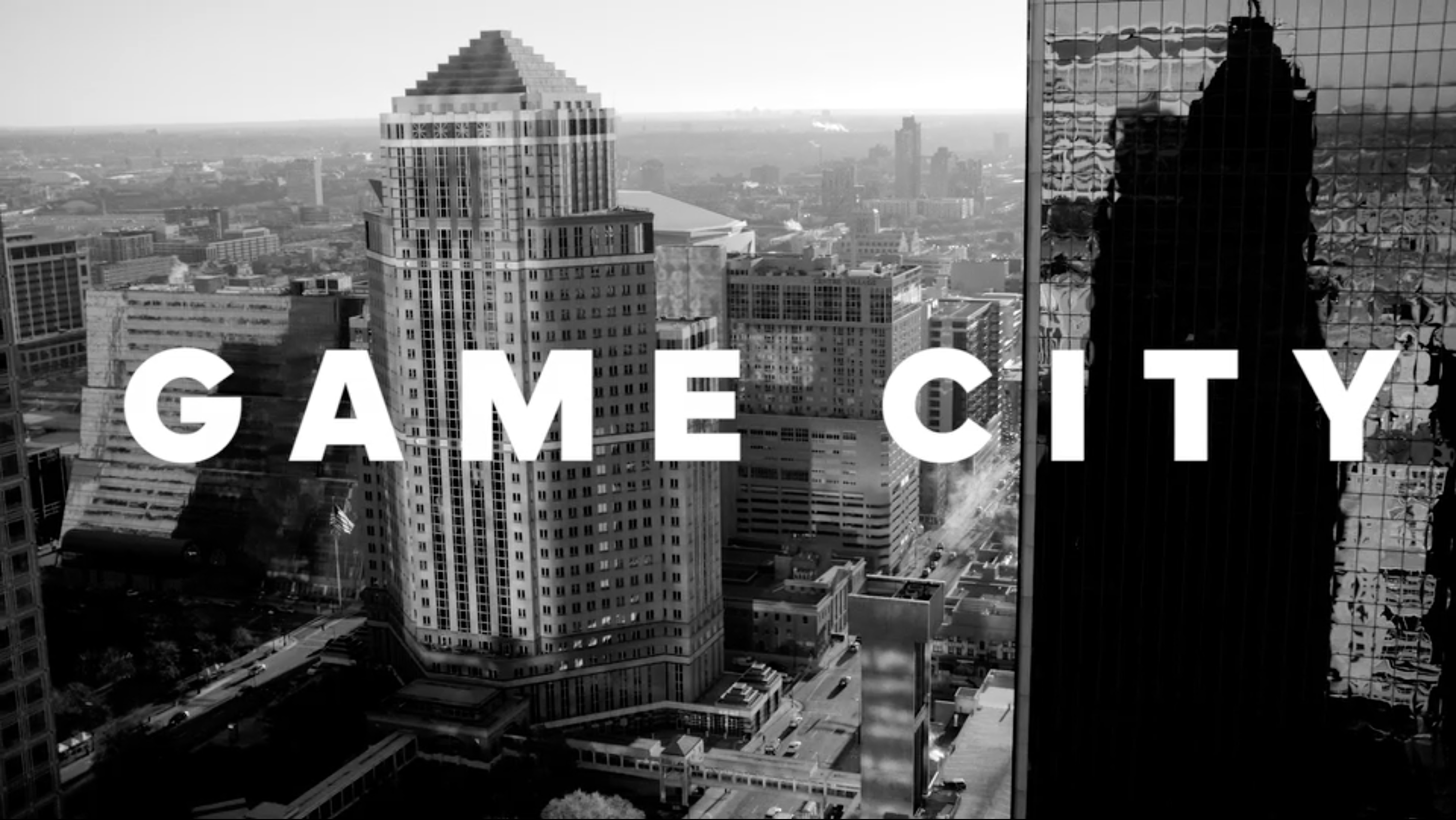 Game City - Minneapolis