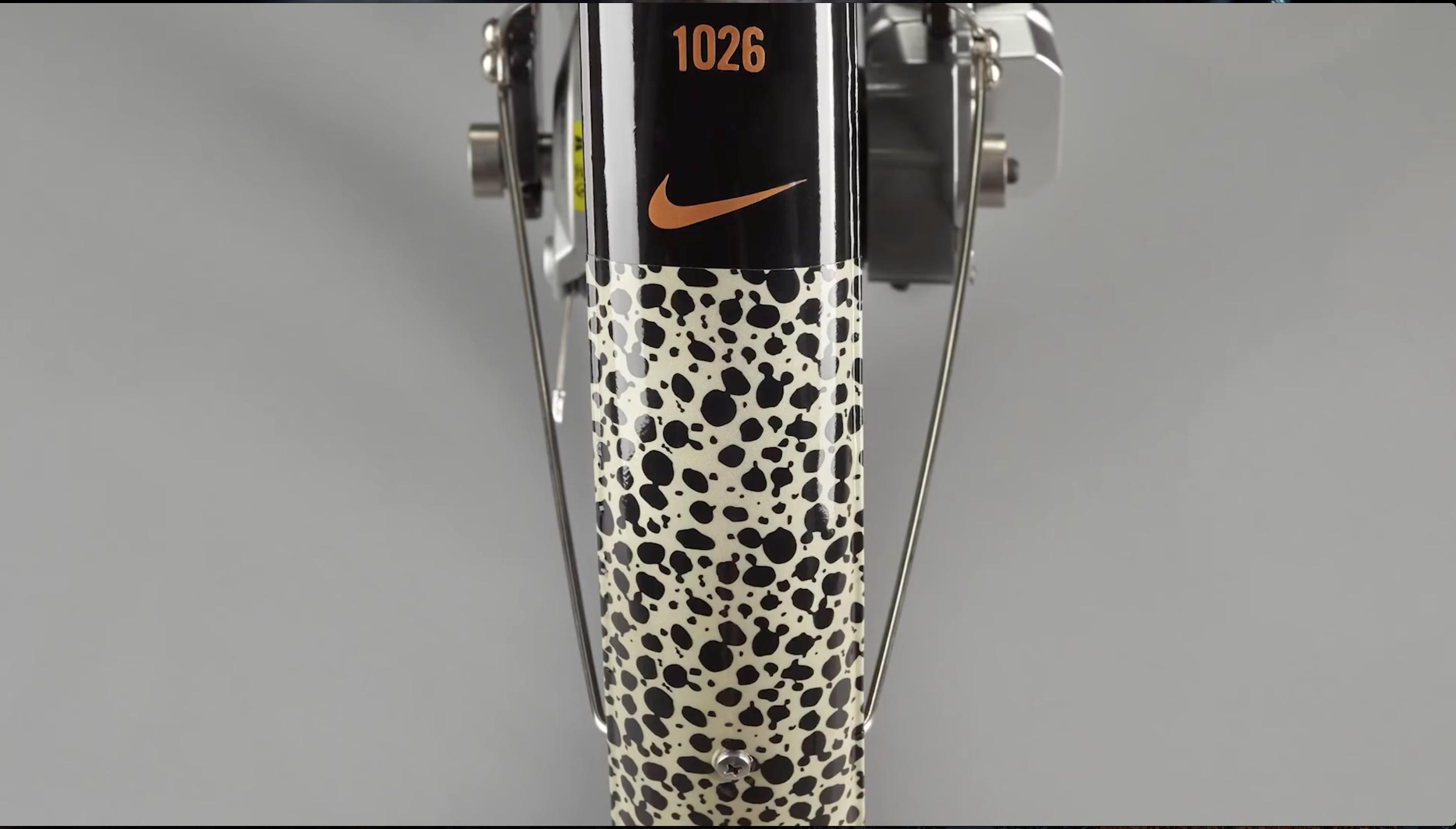 Nike: Biketown PDX