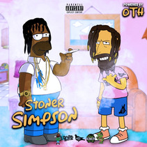 "Kush Kennedy ""Stoner Simpson"" {Stream}"