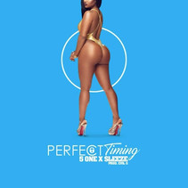 """5 One x Sleeze """"Perfect Timing"""" (Stream)"""