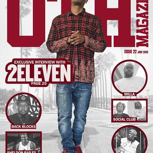 OTH Magazine Issue 22 (June 2020)