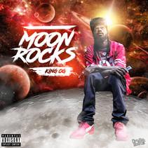 """King OG """"Moon Rocks"""" {Stream}"""