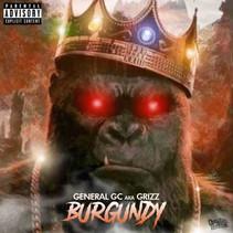 "General GC aka Grizz ""Burgundy"" Stream"