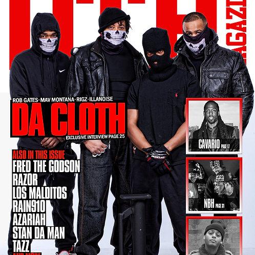 OTH Magazine Issue  (May 2016)