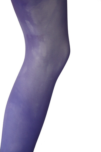 88f2b95efdacc Lilac lavender purple opaque tights. 40 denier Autumn style fashion.