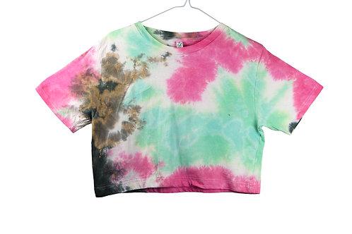 Crop T-shirt X-SMALL