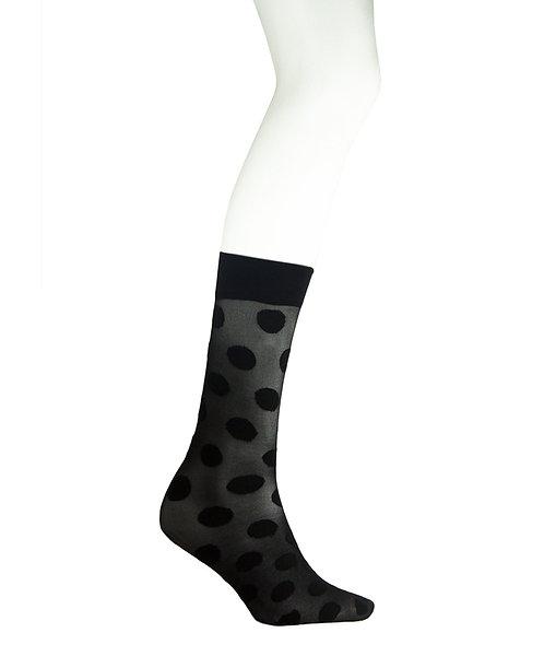 Knee High Socks - SPOTTY