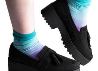 TREND Alert - Ankle Socks!