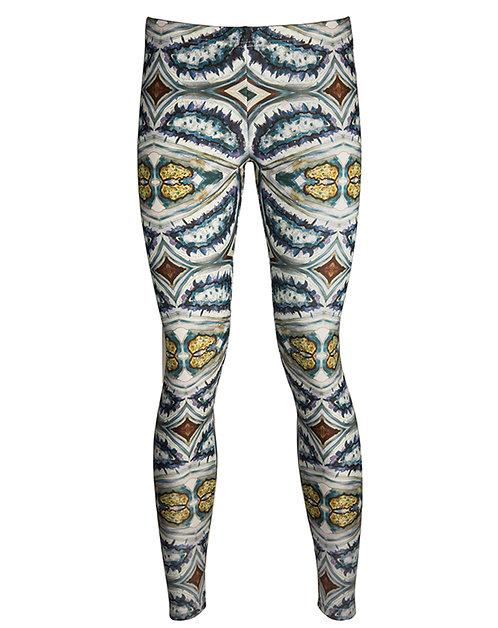 digital print leggings, tie dye, dip dyed, acid wash, nebula, space, yoga, bikram, sportswear, clothing, activewear, sports