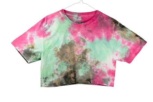 Crop T-shirt SMALL