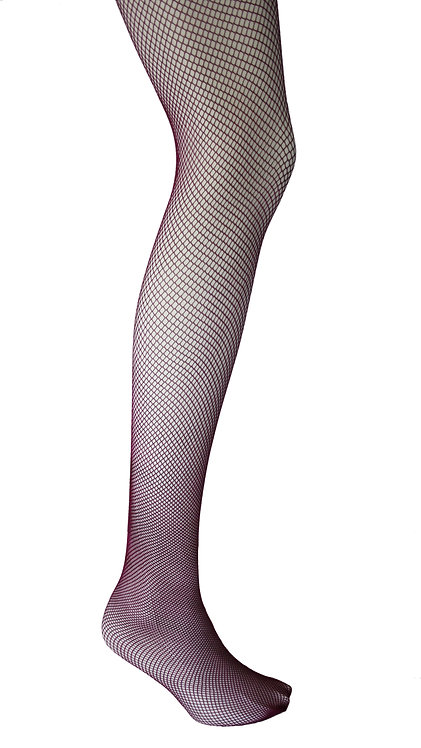 Magenta Purple Fishnet tights.  Festival, autumn block colours, colour blocking.  Halloween costume cosplay cos play witch