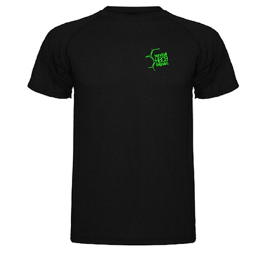 T Shirt Montecarlo